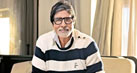 Amitabh Bachchan to enjoy a record 2016 with three major films