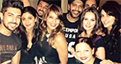 Check out: Bipasha Basu - Karan Singh Grover\'s pre - wedding preparations
