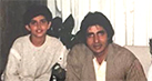 Check out: Hrithik Roshan shares his childhood picture with Amitabh Bachchan