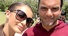 Check out: Amy Jackson and Sohail Khan on the sets of Ali