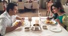 Prachi Desai and Emraan Hashmi recreate Azharuddin's date with Naureen