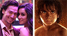 Can Baaghi break The Jungle Book spell?