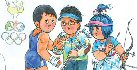 Check out: Amul's take on Salman Khan-Olympics controversy