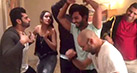 Watch: Arjun Kapoor and Shraddha Kapoor take Beat Pe Booty challenge with Half Girlfriend crew