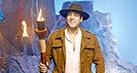 Salman Khan does an Indiana Jones for 'Bigg Boss 10's promo