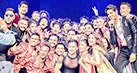 Check out: Varun Dhawan shares a group picture of Dream Team