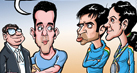 Bollywood Toons: When Salman Khan met PV Sindhu!