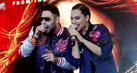 Check out: Badshah joins Sonakshi Sinha for Akira promotions in Delhi