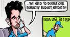 Bollywood Toons: Can MS Dhoni make 'MS Dhoni' a super hit?