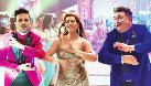 Check out: Shilpa Shinde shakes a leg in special number with Vir Das and Rishi Kapoor