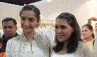 Check out: Sonam Kapoor unveils the Leaf DNA collection from House of Milk