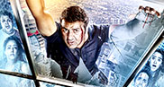 Subhash K Jha speaks about Ghayal Once Again