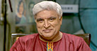 """""""When I started writing poetry Nida Fazli was one of those who encouraged me"""" - Javed Akhtar"""