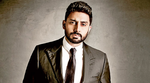 I still havent found the role that I can do full justice to – Abhishek