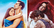 BO update: Sanam Re opens better than Fitoor