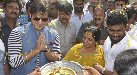 Vivek Oberoi adopts a village in Andhra Pradesh [ slideshow ]