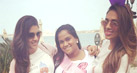 Check out: Arpita Khan\'s destination baby shower in Dubai [ slideshow ]