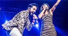 Check out: Ayushmann Khurrana and Parineeti Chopra perform a gig in Dallas