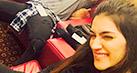Kriti Sanon and Sushant Singh Rajput headed to Mauritius for Raabta's last schedule