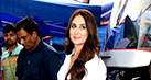 Check out: Kareena Kapoor Khan's monochrome style for a new ad shoot