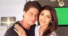 Check out: Shilpa Shetty Kundra reunites with Baazigar co-star Shah Rukh Khan