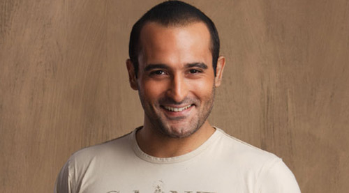 20 years and 30 films later Akshaye Khanna resumes his Bollywood innings with Sajid and Eros Dishoom