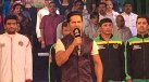 After Sunny Leone, Varun Dhawan sings the national anthem at the Pro Kabaddi event