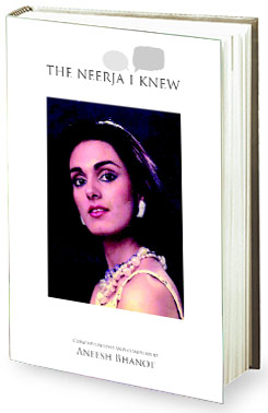 Book Review - The Neerja I Knew