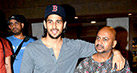 Check out: Sidharth Malhotra gets hair extensions