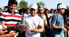 Check out: Aamir Khan kick starts water conservation drive in Amravati