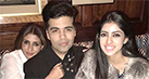 Check out:  Karan Johar and his Bollywood friends ring in his birthday in London [ slideshow ]