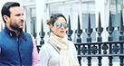 Check out: A glimpse of Saif Ali Khan and Kareena Kapoor Khan\'s holiday in London [ slideshow ]