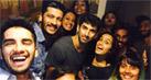 Aditya Roy Kapur and Shraddha Kapoor wrap up the shooting of OK Jaanu
