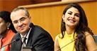 Check out: Jacqueline Fernandez speaks at the European Parliament