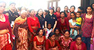 Manisha Koirala helps pregnant women and new mothers in Nepal with 'Dignity First'