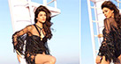 Sushmita Sen 'declares' that she is forty years old