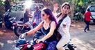 Check out: Taapsee Pannu rides bike for her upcoming film Tadka