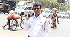 Check out: Manoj Bajpayee turns traffic cop for a day