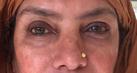 Shabana Azmi tweets her look from Piyush Panjuani's film Idgah