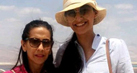 Sonam Kapoor holidaying in Jerusalem with her mother Sunita [ slideshow ]