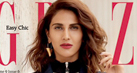 Check out: Vaani Kapoor looks chic on the cover of Grazia India