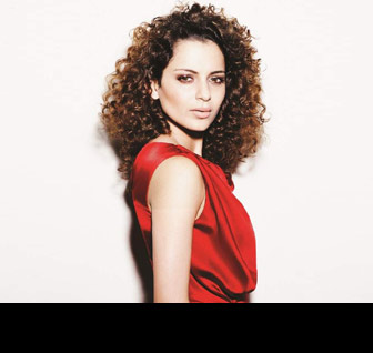 'Attempts are being made to destroy me' - Kangna Ranaut