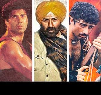 10 Best films of Sunny Deol