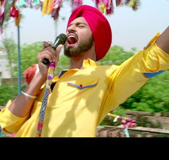 Bollywood Hungama Exclusive: Aaj Saanu (Zubaan)