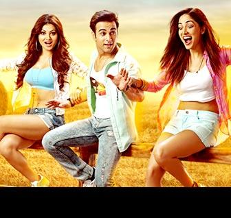 Movie Review: Sanam Re