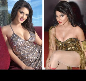 YOUR OPINION: Should Rakhi STOP Her Anti Sunny Leone Comments?