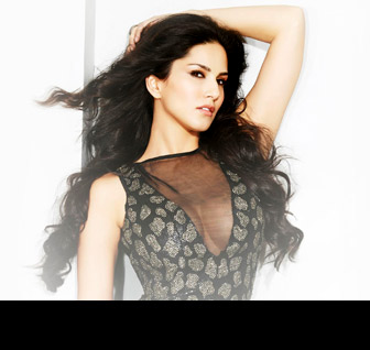 Sunny Leone's no kissing clause