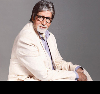 'In PINK you shall only notice the 'remarkable young actors' - Big B
