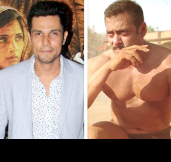 WOW: 'Sultan Is Probably Salman Khan's BEST PERFORMANCE'