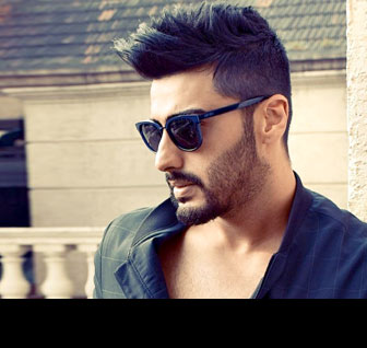 Arjun Kapoor to play a double role again in Mubaraka